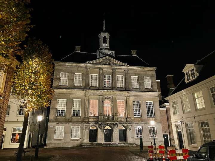Stadhuis Weesp