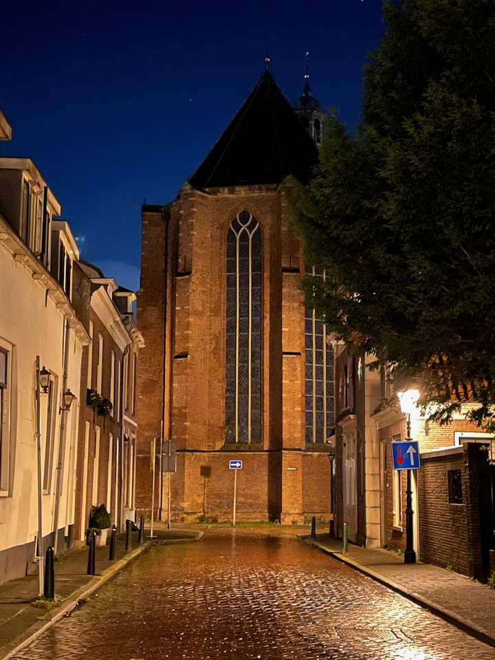 Grote Kerk Weesp